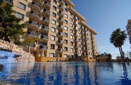 Mediterraneo Real Apartments (Fuengirola) in Fuengirola, Costa del Sol, Spain