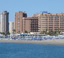 Pyr Fuengirola Apartments in Fuengirola, Costa del Sol, Spain