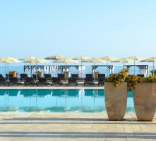 Guadalmina SPA & Golf Resort in Marbella, Costa del Sol, Spain