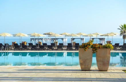 Guadalmina SPA & Golf Resort in Marbella, Costa del Sol, Spain