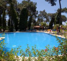 Roc Marbella Park in Marbella, Costa del Sol, Spain