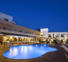 Nerja Club Hotel in Nerja, Costa del Sol, Spain