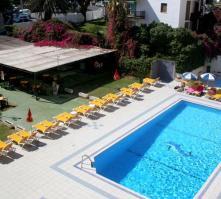Buensol Apartments in Torremolinos, Costa del Sol, Spain
