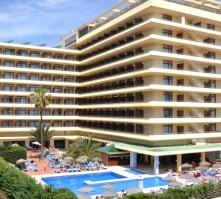 Gran Hotel Blue Sea Cervantes in Torremolinos, Costa del Sol, Spain