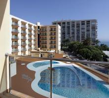 Hotel Ritual Torremolinos in Torremolinos, Costa del Sol, Spain