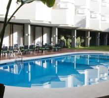 Hotel Roc Lago Rojo Mayores 50 Años Over 50 Years Old in Torremolinos, Costa del Sol, Spain