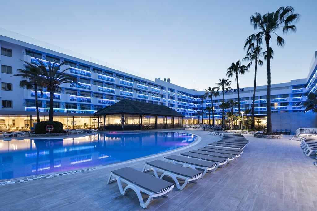 Hotel Best Maritim Cambrils Spain