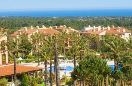 Pierre Et Vacances Bonavista de Bonmont in Miami Playa, Costa Dorada, Spain
