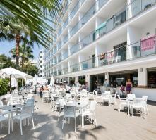 Best Los Angeles Hotel in Salou, Costa Dorada, Spain