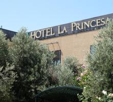 Sercotel Hotel Spa la Princesa in Alcorcon, Madrid, Spain