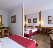 Muralto Aparto-Suites in Madrid, Madrid, Spain