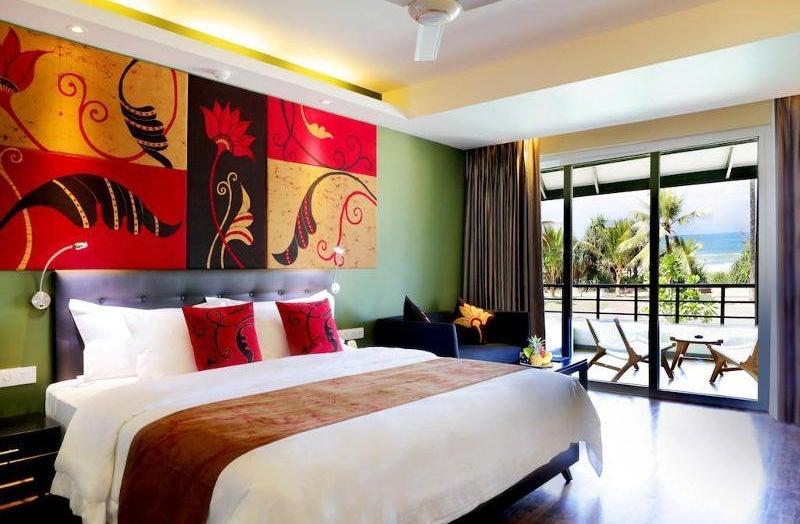 Centara Ceysands Resort & Spa Sri Lanka in Bentota, Sri