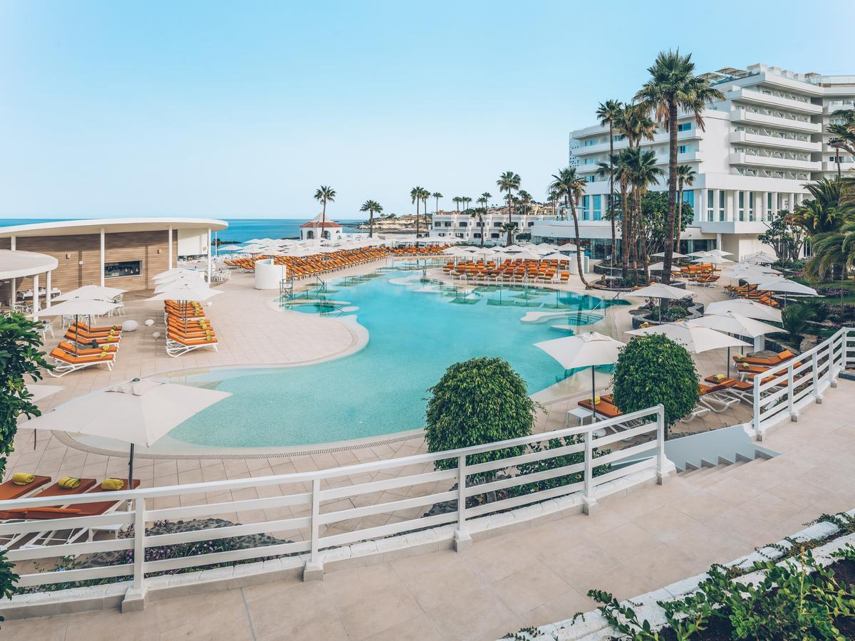 Iberostar Sabila Hotel in Costa Adeje, Tenerife, Canary Islands