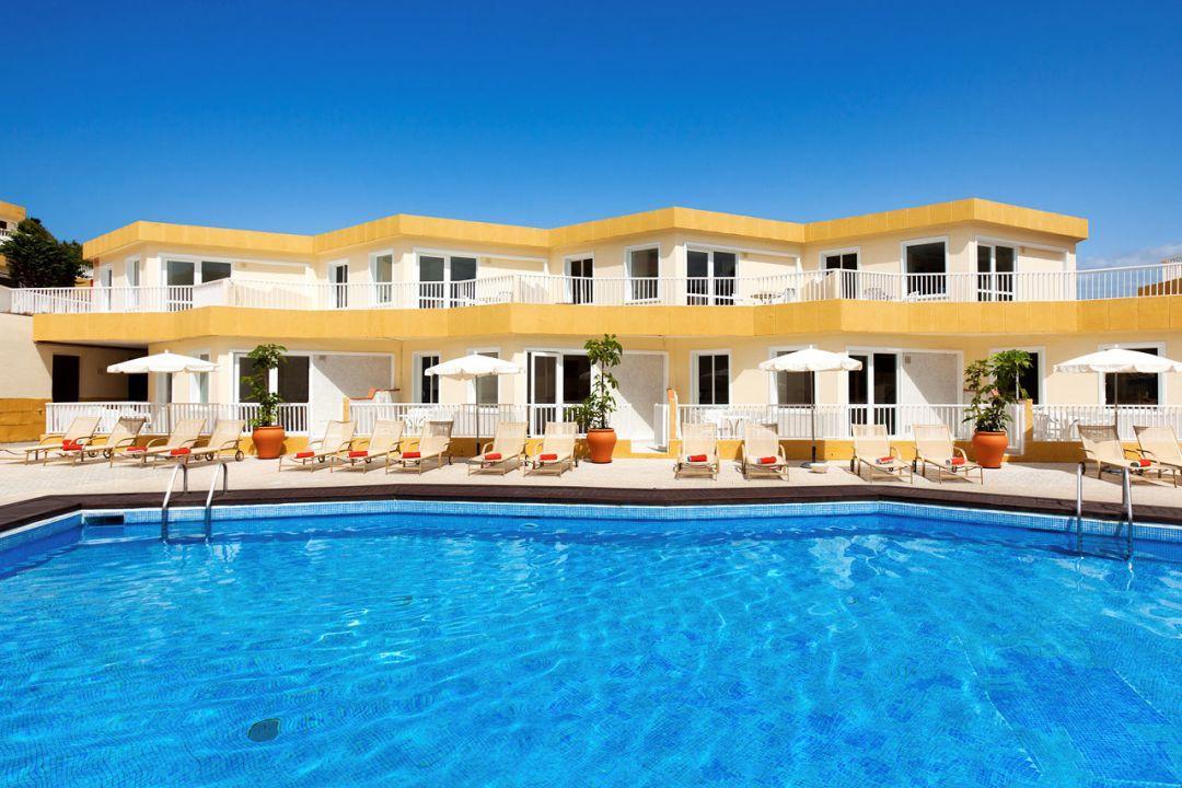 All Inclusive Hotels Alicante Near Beach