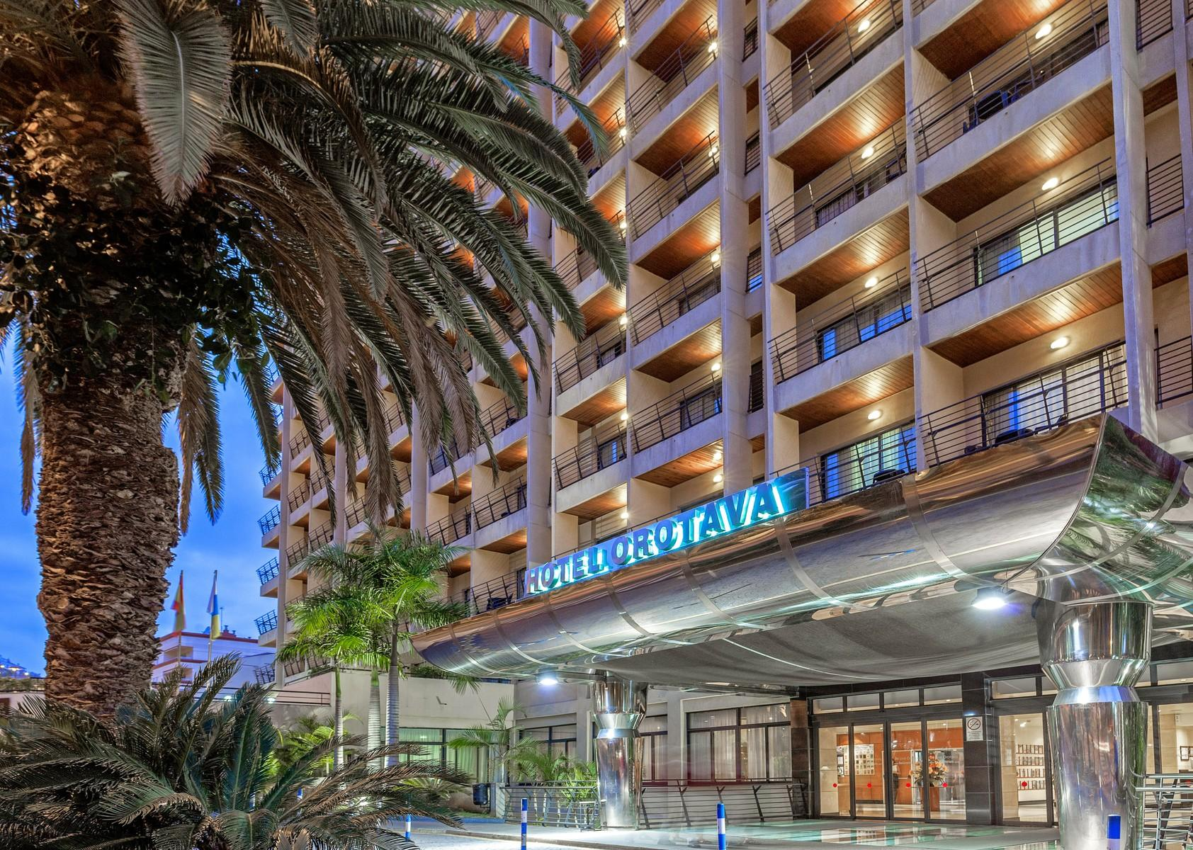 Be Live Experience Orotava in Puerto de la Cruz, Tenerife, Canary Islands