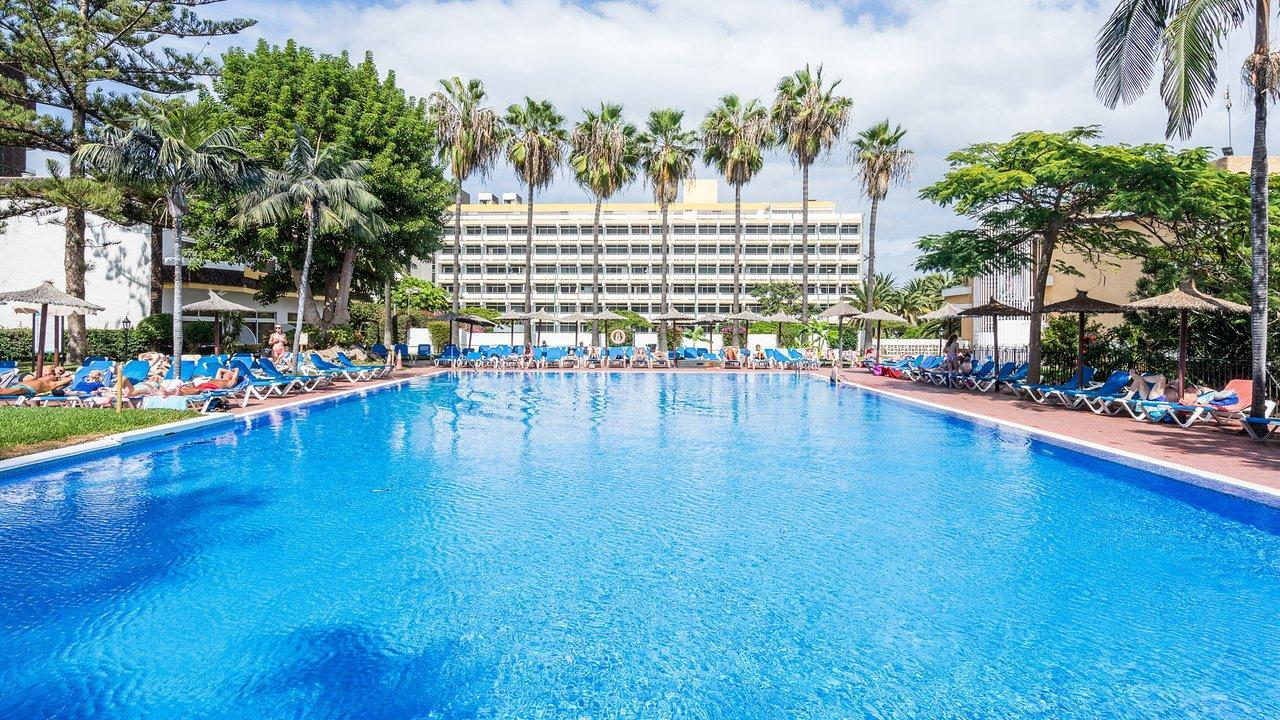 Blue sea puerto resort in puerto de la cruz tenerife holidays from 257pp loveholidays - Hotel blue sea puerto resort tenerife ...