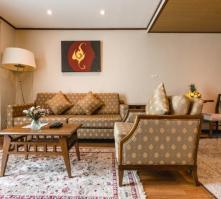 Adelphi Suites Bangkok in Bangkok, Thailand