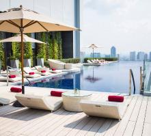 Avani Riverside Bangkok in Bangkok, Thailand