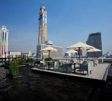 Centara Watergate Pavillion Hotel Bangkok in Bangkok, Thailand