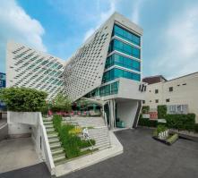Lit Bangkok Hotel & Residence in Bangkok, Thailand