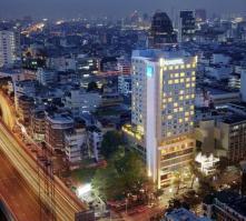 Novotel Bangkok Fenix Silom in Bangkok, Thailand