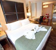 Sukhumvit 12 Bangkok Hotel & Suites in Bangkok, Thailand