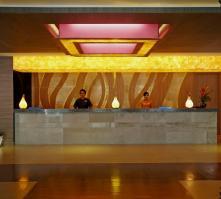Centara Pattaya Hotel in Pattaya, Thailand