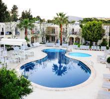 Paloma Bitez Family Club in Bitez, Aegean Coast, Turkey
