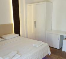 Safir Hotel in Bitez, Aegean Coast, Turkey