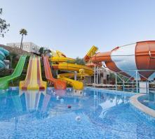 Ersan Resort And Spa in Bodrum, Aegean Coast, Turkey