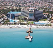 Sheraton Cesme Hotel Resort & Spa in Cesme, Aegean Coast, Turkey