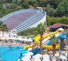 Buyuk Anadolu Didim Resort in Didim, Aegean Coast, Turkey