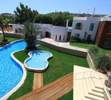 Costa Luvi Hotel in Gumbet, Aegean Coast, Turkey