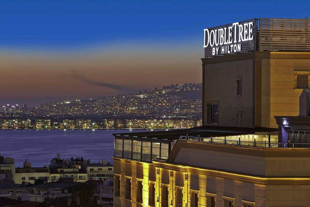 Double Tree By Hilton Izmir