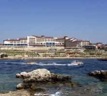 Euphoria Aegean Resort And Spa in Izmir, Aegean Coast, Turkey
