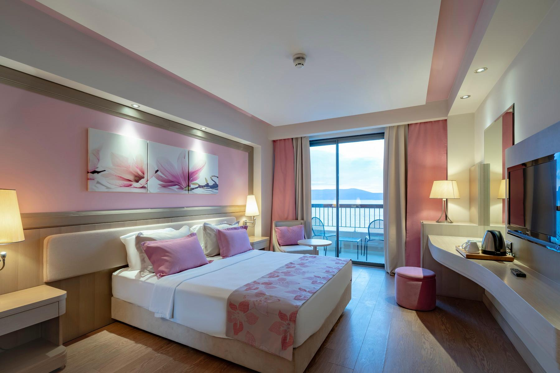 Euphoria Aegean Resort And Spa in Izmir, Aegean Coast, Turkey