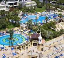 Fantasia Hotel De Luxe in Kusadasi, Aegean Coast, Turkey