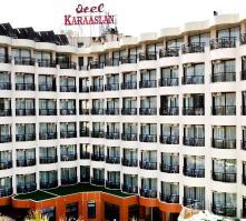 Hotel By Karaaslan Inn in Kusadasi, Aegean Coast, Turkey