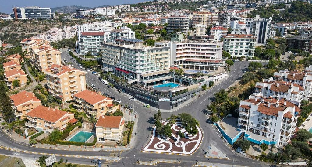Marina Hotel Kusadasi Tripadvisor