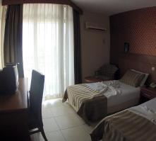 Surtel Hotel in Kusadasi, Aegean Coast, Turkey