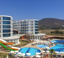 Notion Kesre Beach Hotel And Spa in Ozdere, Aegean Coast, Turkey