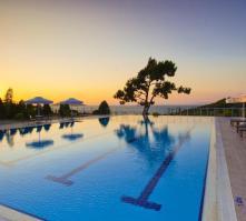 Hilton Bodrum Turkbuku Resort in Turkbuku, Aegean Coast, Turkey