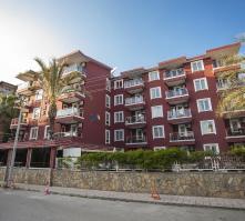 Aparthotel My Home in Alanya, Antalya, Turkey