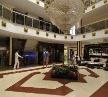 First Class Hotel in Alanya, Antalya, Turkey