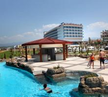 Kahya Resort and Aqua Hotel in Alanya, Antalya, Turkey