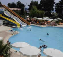 Klas Hotel in Alanya, Antalya, Turkey