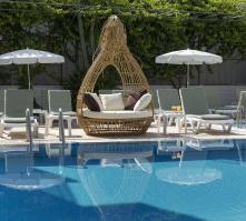 Kleopatra Tuna Apart Hotel in Alanya, Antalya, Turkey