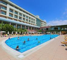 Primasol Telatiye Resort Hotel in Alanya, Antalya, Turkey