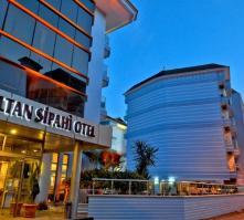 Sultan Sipahi Resort in Alanya, Antalya, Turkey