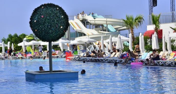 White City Resort Hotel Image 0